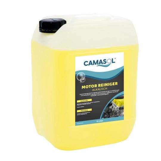 Camasol Motorreiniger Alkalisch